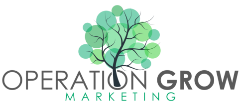 Operation Grow – Marketing Consulting – Growth Strategy